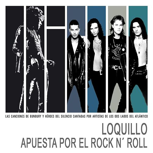 Apuesta por el Rock n' Roll by Loquillo
