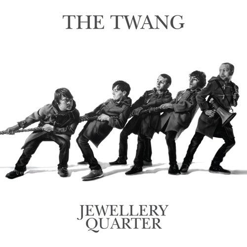 Jewellery Quarter by Twang