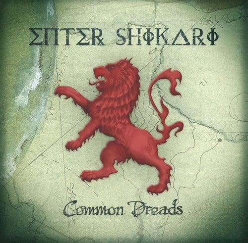 Common Dreads von Enter Shikari