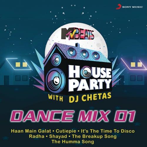 MTV Beats House Party Dance Mix 01 (DJ Chetas) by DJ Chetas