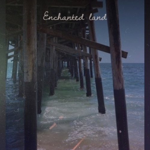 Enchanted land by Various Artists