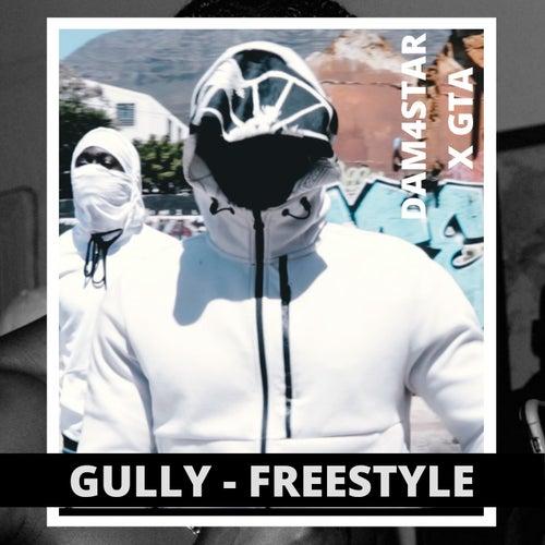 Gully Freestyle von Dam4star