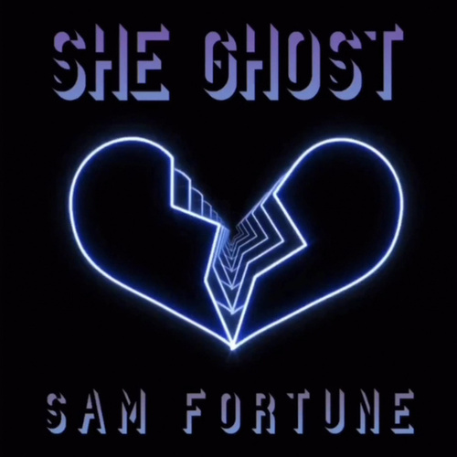 She Ghost by S.A.M. Fortune