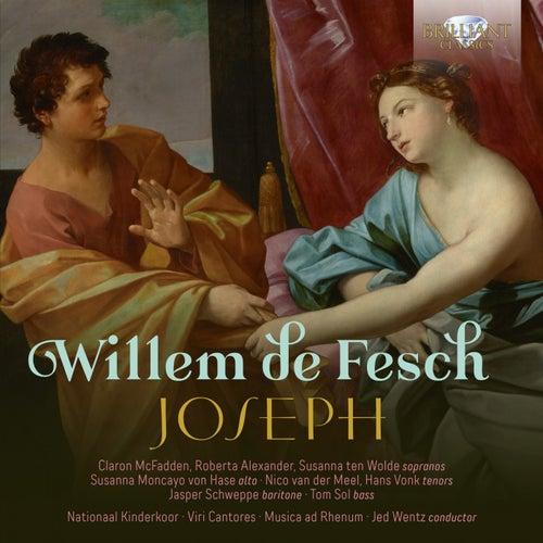 De Fesch: Joseph by Nationaal Kinderkoor