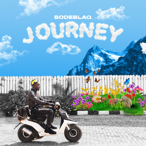 Journey by Bode Blaq