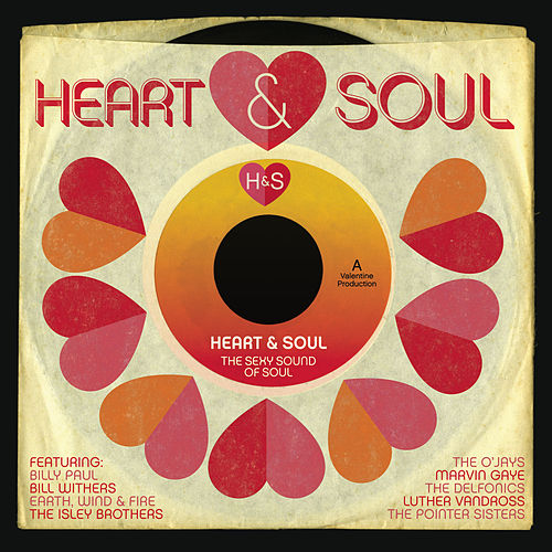 Heart & Soul by Various Artists