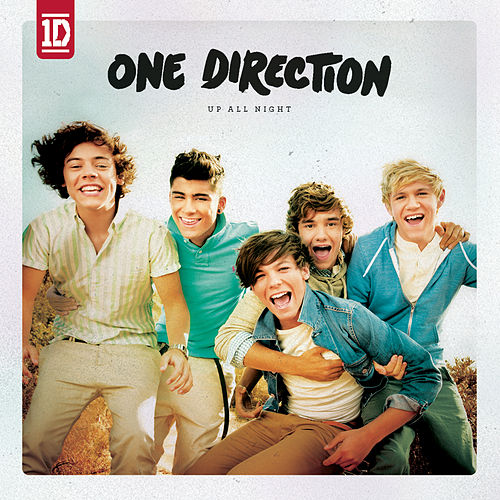 Up All Night di One Direction