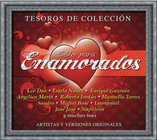 Tesoros De Colección - Solo Para Enamorados von Various Artists