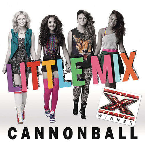 Cannonball by Little Mix