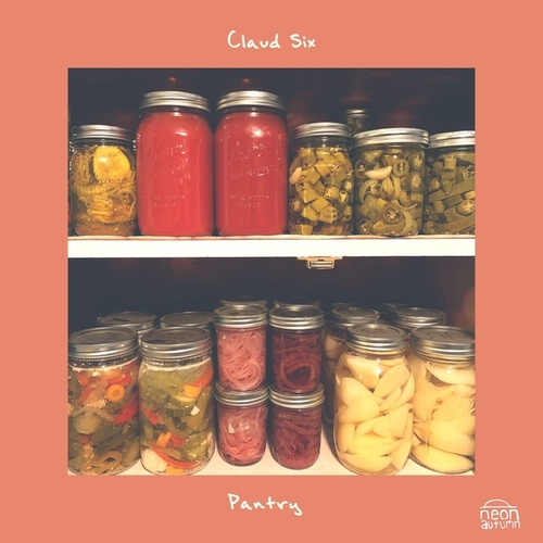 Pantry by Claud Six