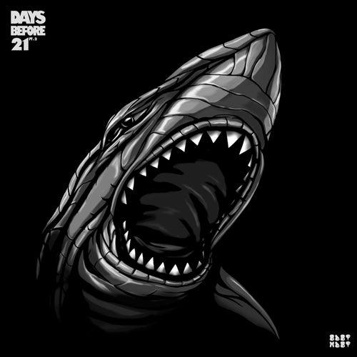 Days Before 21, Pt.2 by Radikal Sound Odotmdot