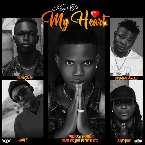Keys to My Heart by WizMajestic