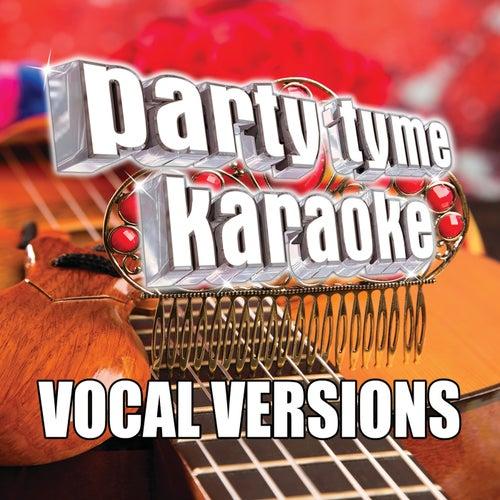 Party Tyme Karaoke - Latin Hits 20 by Party Tyme Karaoke