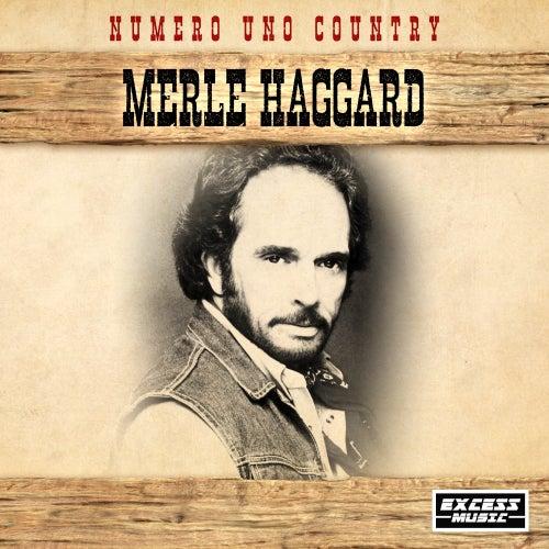 Numero Uno Country by Merle Haggard