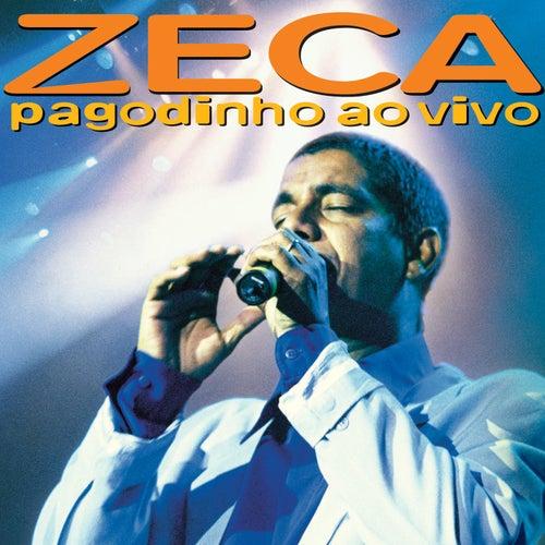 Zeca Pagodinho Ao Vivo de Zeca Pagodinho