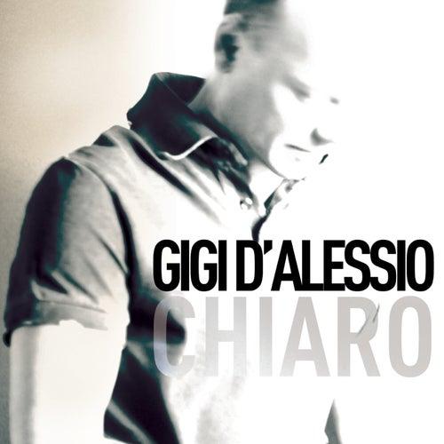 Chiaro de Gigi D'Alessio