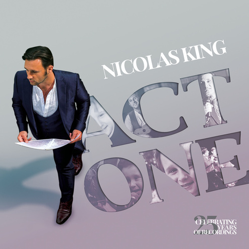 Act One by Nicolas King