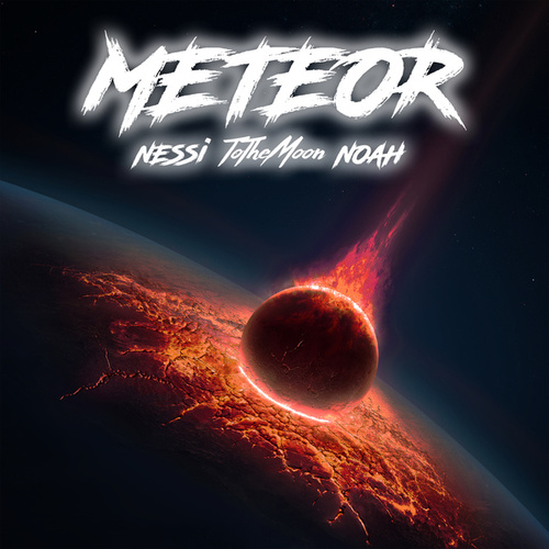 Meteor by To The Moon