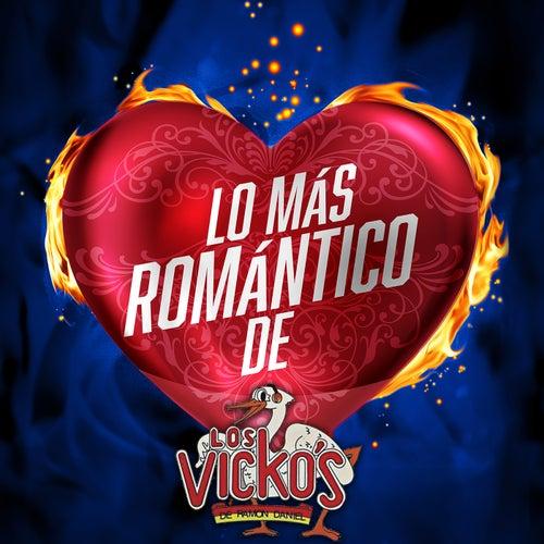 Lo Más Romántico De by Los Vicko's De Ramon Daniel