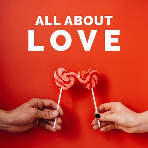 All About Love de Various Artists