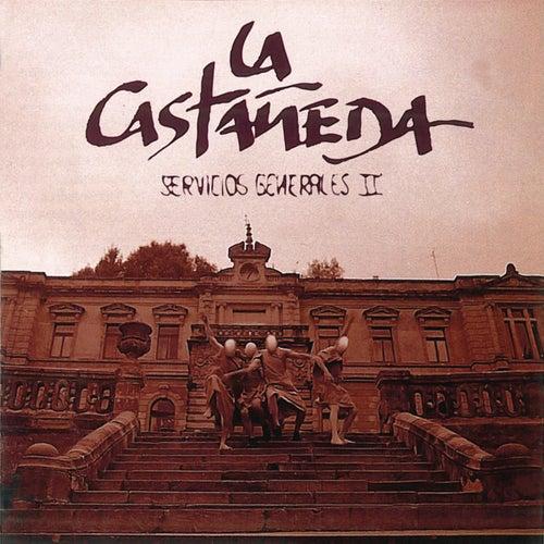 Servicios Generales II de La Castañeda