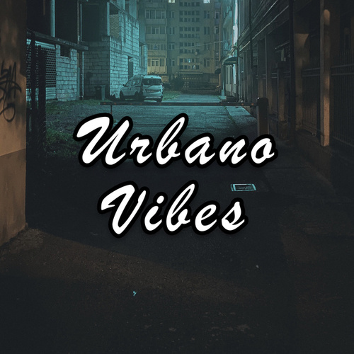 Urbano Vibes de Various Artists