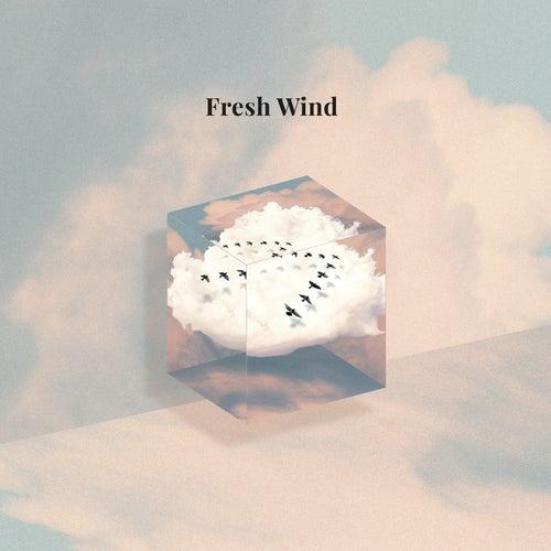 Fresh Wind by Hillsong Worship