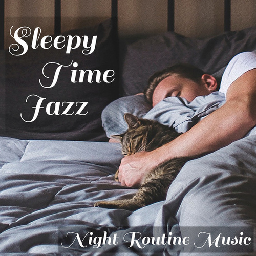 Sleepy Time Jazz Night Routine Music by Various Artists