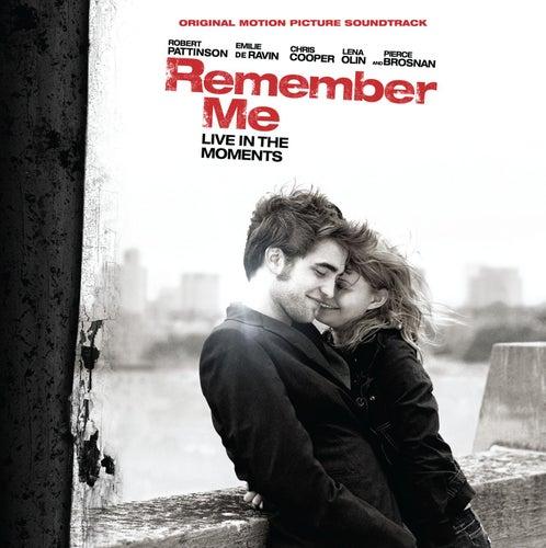 Original Motion Picture Soundtrack Remember Me de Various Artists