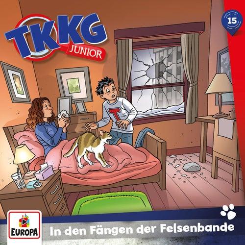 015/In den Fängen der Felsenbande von TKKG Junior