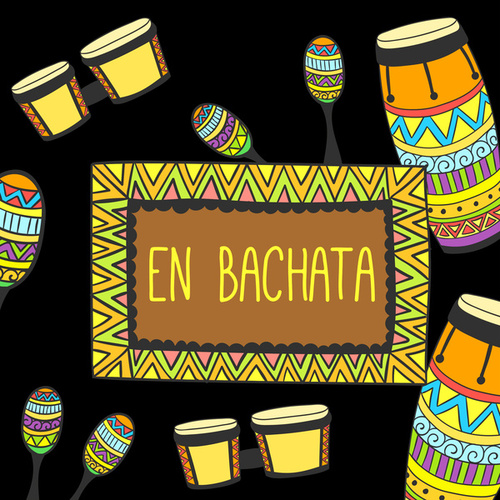 En Bachata de Various Artists