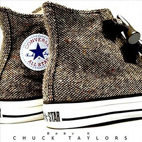 Chuck Taylors - Single di Baby K