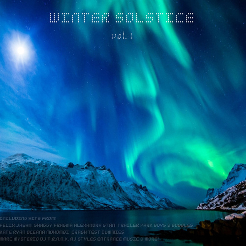 Winter Solstice, Vol. 1 von Various Artists