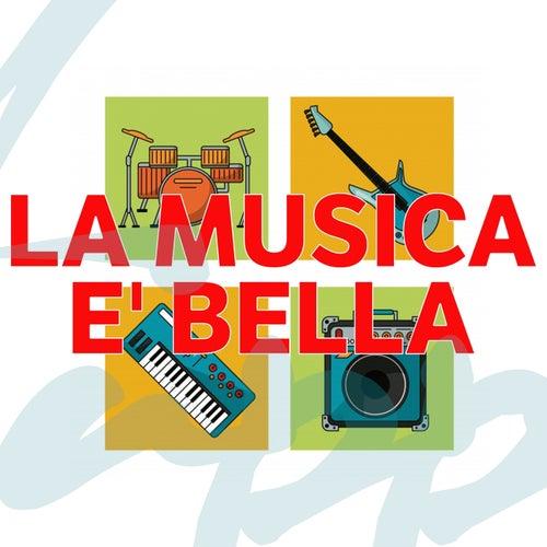 La musca è bella by Various Artists