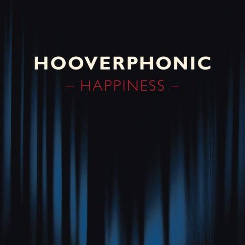 Happiness von Hooverphonic