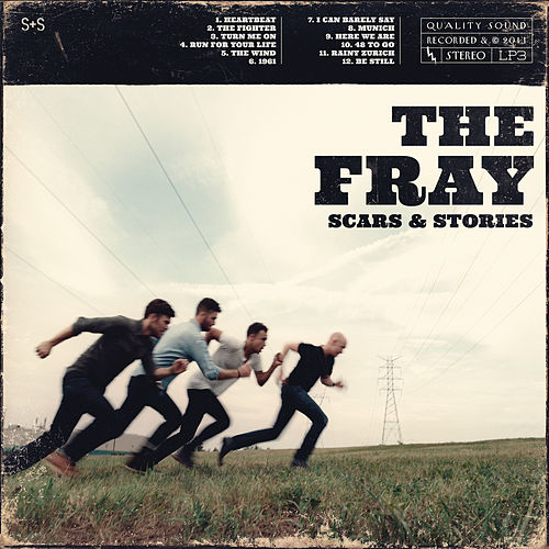 Scars & Stories von The Fray