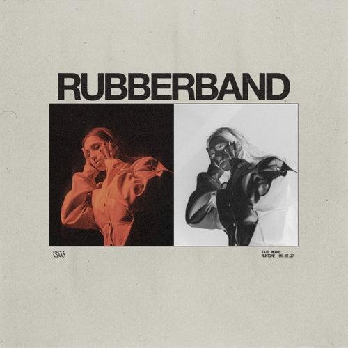 rubberband von Tate McRae