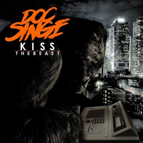 Kiss of the Beast de Doc Singe