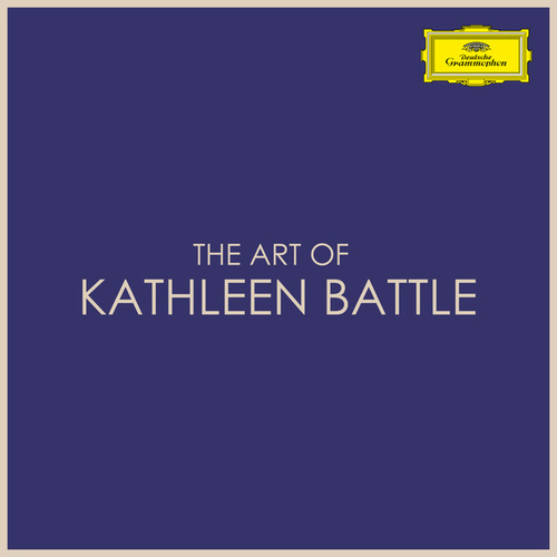The Art of Kathleen Battle by Kathleen Battle