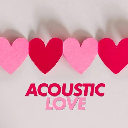 Acoustic Love de Various Artists