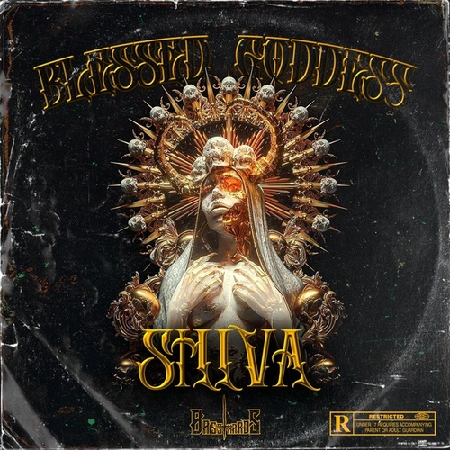 Blessed Goddess von Shiva