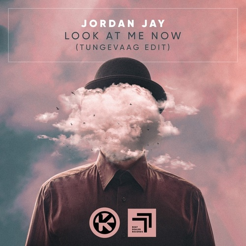 Look at Me Now (Tungevaag Edit) von Jordan Jay