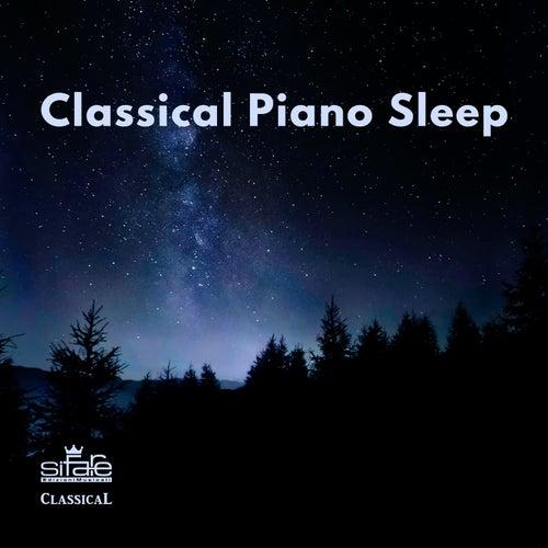 Classical Piano Sleep by Ilio Barontini
