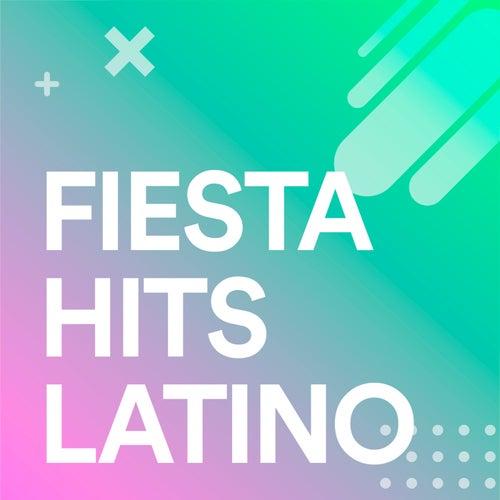 Fiesta Hits Latino de Various Artists