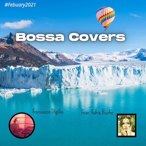 Bossa Covers de Francesco Digilio