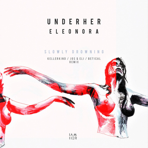 Slowly Drowning (Remixes) von Underher
