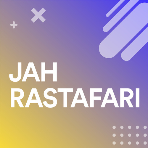 Jah Rastafari de Various Artists