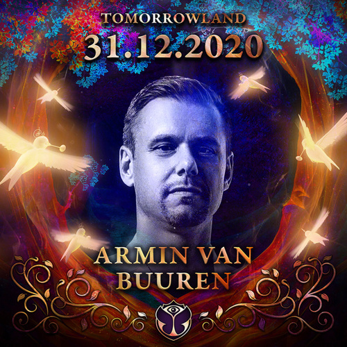 Live at Tomorrowland (NYE 2020) de Armin Van Buuren