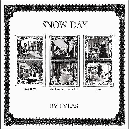 Snow Day de Lylas