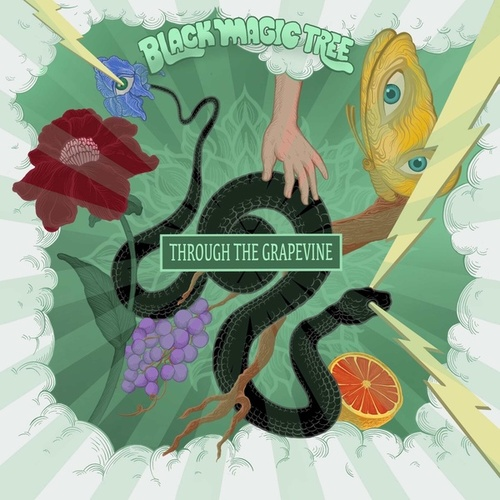 Through The Grapevine by Black Magic Tree